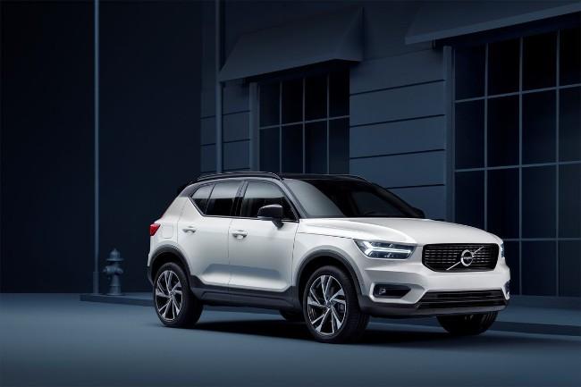 Auto dell'anno 2018: per la prima volta vince una Volvo