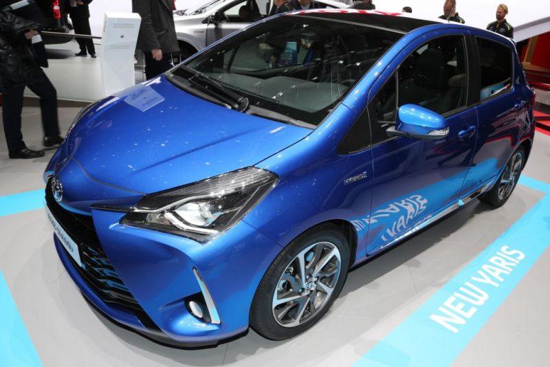 Le classifiche delle auto green e d'epoca più richieste nel 2018