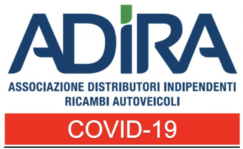 ADIRA: Vademecum operativo Covid-19 – Fase 2
