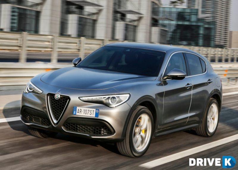 Auto premium, gli italiani scelgono i SUV e non rinunciano al diesel