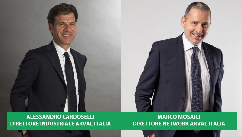 Il Christmas Roadshow Arval 2020 premia il Network Preferenziale