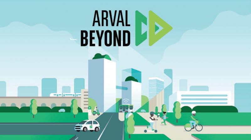 ARVAL: nuovi servizi di mobilità nell'ambito dell'offerta 360° Mobility