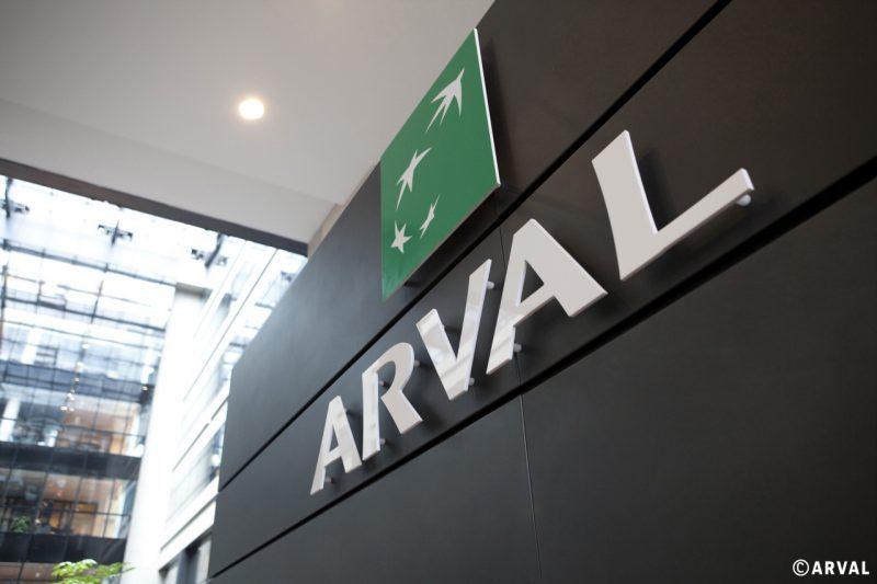 2018 in forte crescita per ARVAL