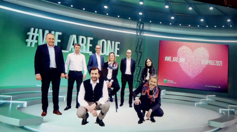 Nuova Direzione Global Operations di Arval Italia: protagonisti del cambiamento