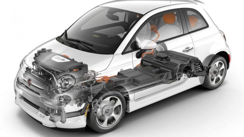 Auto elettriche: entro il 2030 ne circoleranno 164 milioni nei principali mercati