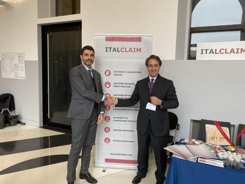 BASF e ITALCLAIM rinnovano la partnership per i prossimi 5 anni