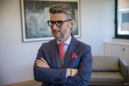 Lorenzo Bottinelli è il nuovo Amministratore Delegato di BASF Italia