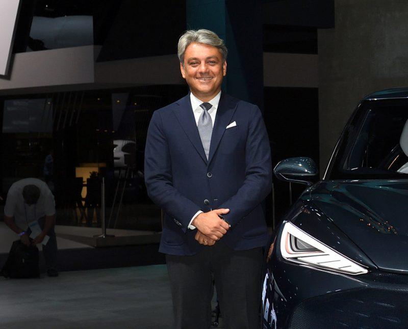 Luca De Meo lascia la presidenza di SEAT
