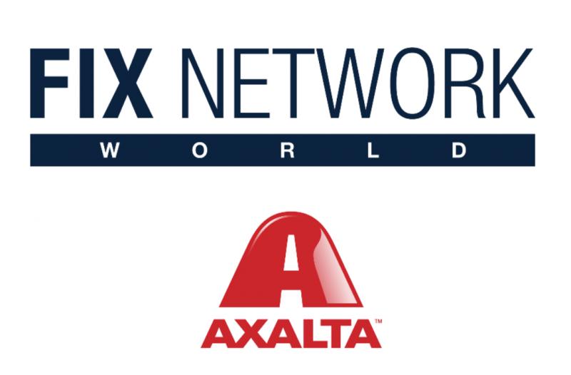 Axalta è partner globale preferito di Fix Network World, con oltre 700 carrozzerie in 12 paes