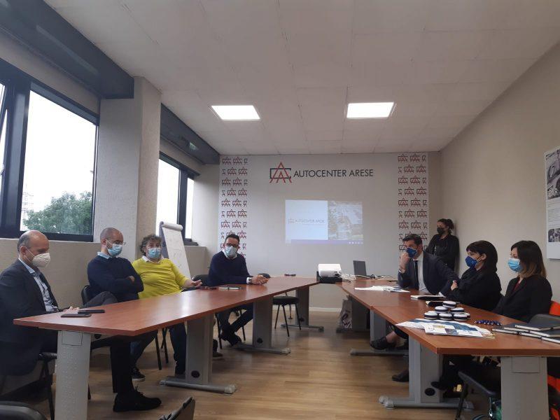 Dalla scuola alla carrozzeria: un nuovo percorso – a Milano e provincia – per creare tecnici specializzati in carrozzeria