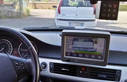"""Auto """"in borghese"""" con autovelox, via libera in Francia"""