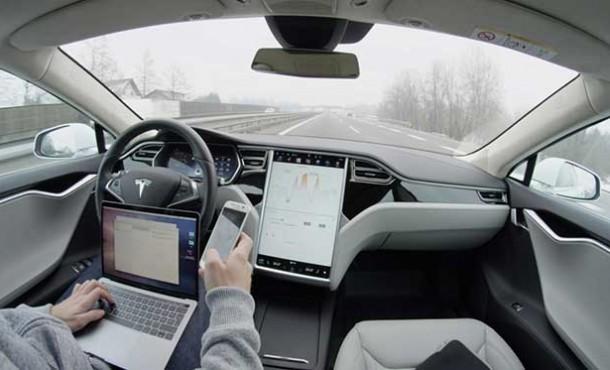La guida autonoma non fa più paura