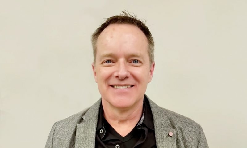 Les Pawlowski Nuovo General Manager SYMACH Canada