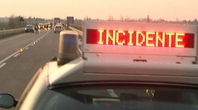 Le province con più incidenti sulle strade extraurbane