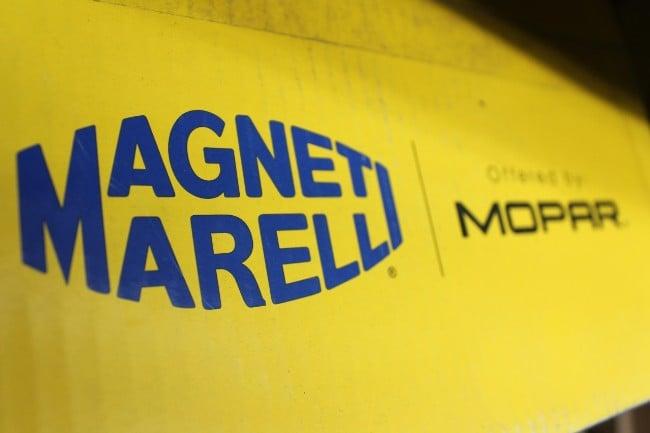 FCA pronta a separare Magneti Marelli