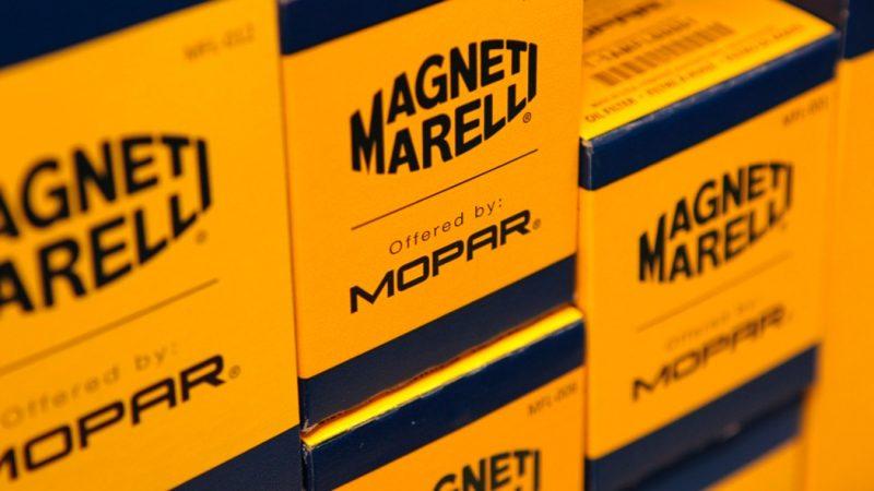 Magneti Marelli venduta a Calsonic Kansei