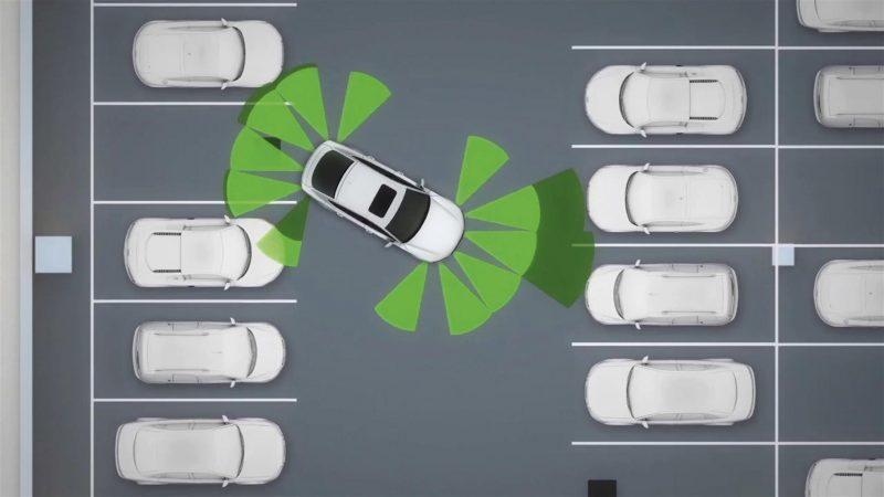 Sensori di parcheggio: come funzionano e perché si guastano