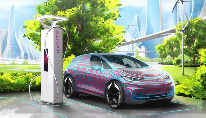 Auto elettrica: sempre più vicina