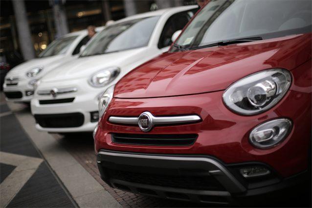 Frena il mercato dell'auto nel primo semestre, male il diesel