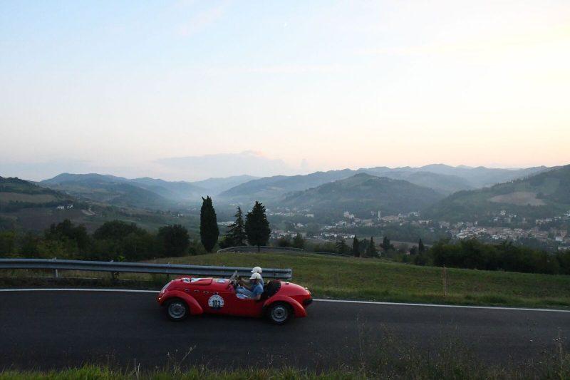 Gran Premio Nuvolari, pronti alla gara più tecnica d'Italia