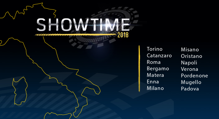 Showtime 2018, Magneti Marelli Aftermarket incontra il network